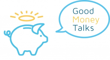 Good Money Talks logo
