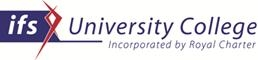 ifs University College logo