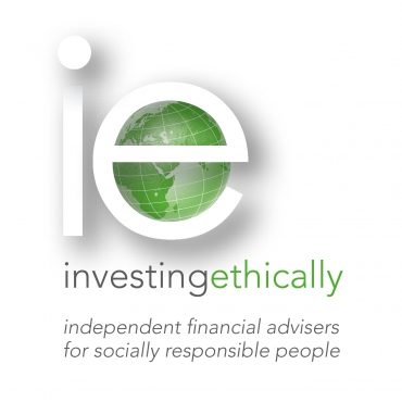 investing ethically logo