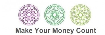 Make Your Money Count logo